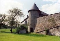 Ferme château Laneffe gîte tour 5 personnes