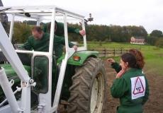 Ferme du Château de Laneffe, activités, team-building à la ferme
