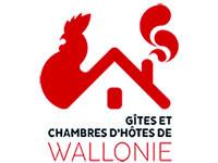 Gîtes et Chambres d'Hôtes de Wallonie