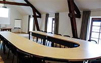 location de salle pour événements professionnels ferme château de laneffe